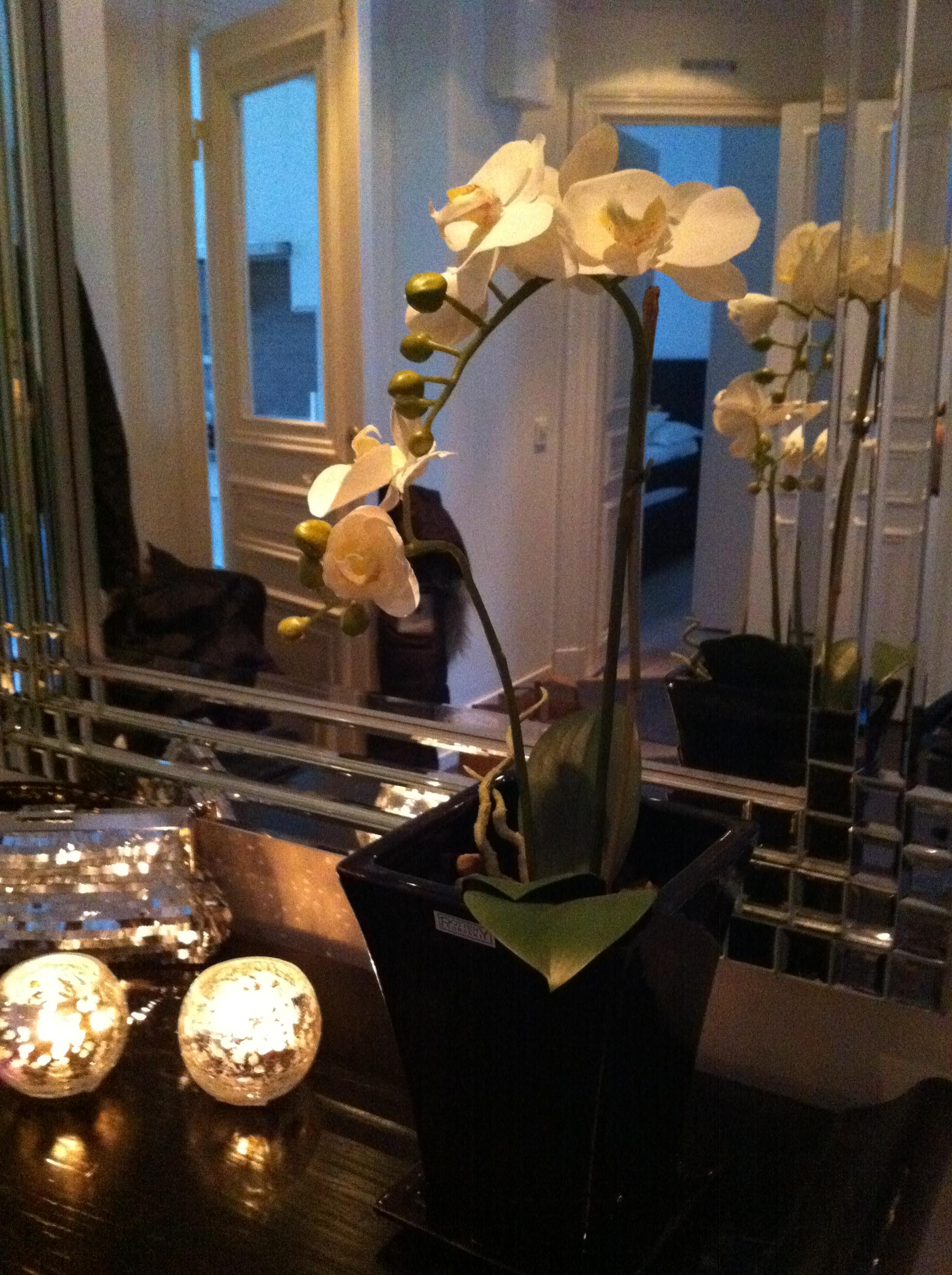 Snygg spegel hall! u2013 Inspiration Inredning