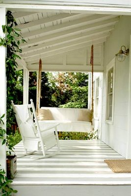 inspiration veranda