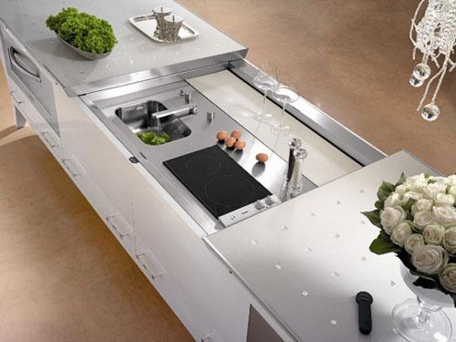 Kok Design Inspiration : Hor kommer inspiration och tips till ditt drom kok ! Se bilder