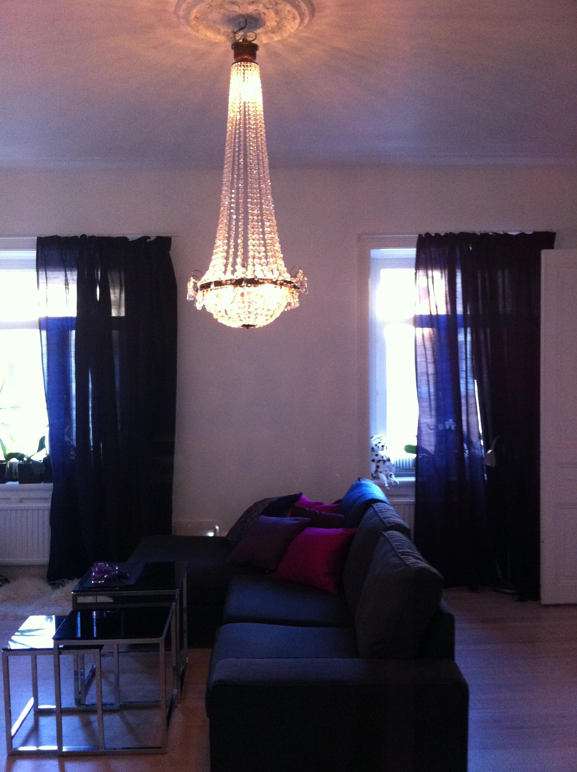Inredning mitt vardagsrum! – inspiration inredning