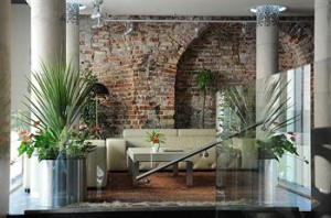 inredning lounge