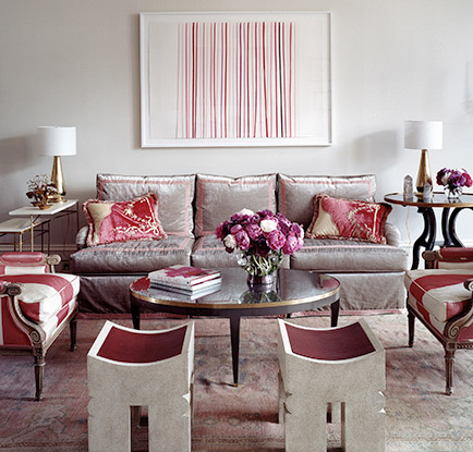Vardagsrum f rger inspiration inredning for C o the living room