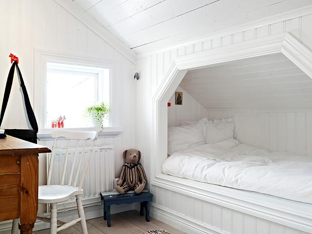 Lantlig inredning inspiration inredning - Swedish home design ideas and how to create the style in your home ...