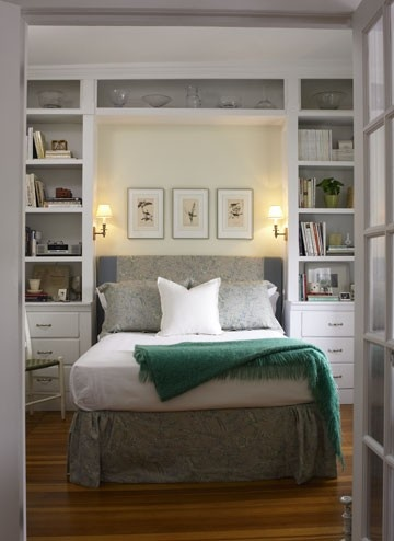 Tall bed frames for storage - Sovrumsinspiration I Lila Inspiration Inredning