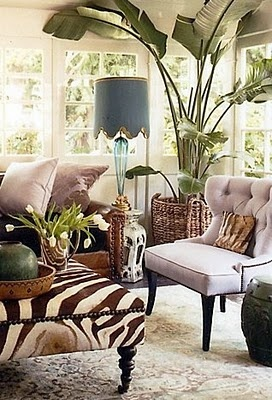 Inspiration till vardagsrummet inspiration inredning - Key west style home decor design ...