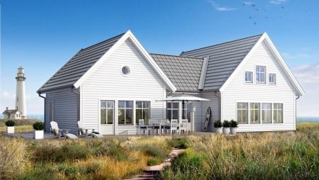 Bygga hus online