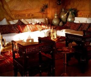 marockansk