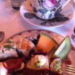 afternoon tea herrgård