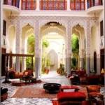 orientalisk inspiration