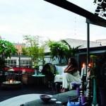 mysig veranda