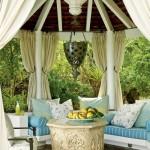 veranda altan