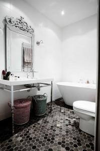 spegel badrum