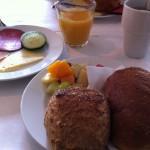 frukost herrgård