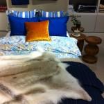 inredning säng