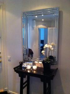 hall spegel