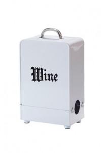 inredning vinbox